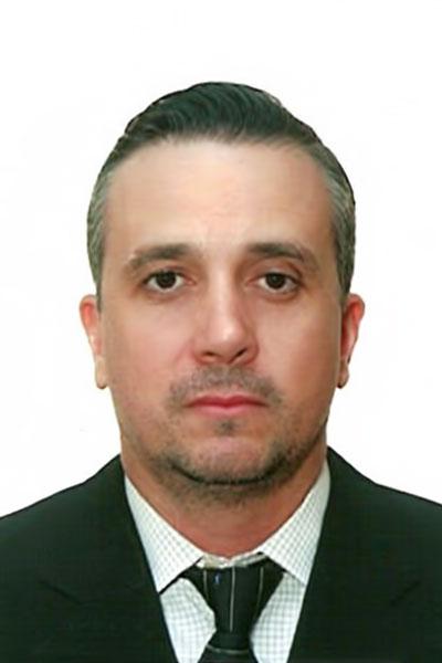 Bernardo Jacob Dal Pino