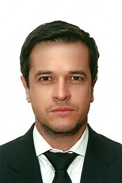 Douglas Jacob Dal Pino